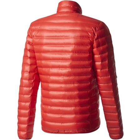 Pánska bunda - adidas VARILITE DOWN JACKET - 2