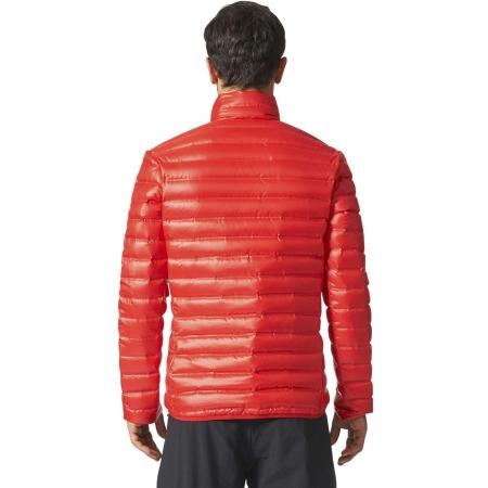 Pánska bunda - adidas VARILITE DOWN JACKET - 4