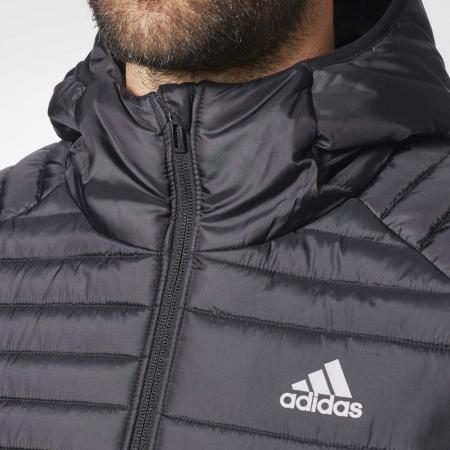 adidas Herren Cytins Hooded Jacke: : Bekleidung