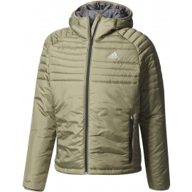 adidas CYTINS HOODED PADDED JACKET