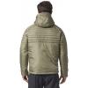 Geacă outdoor bărbați - adidas CYTINS HOODED PADDED JACKET - 4