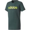 Chlapecké triko - adidas LINEAR TEE - 1