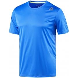 Reebok RUNNING TEE - Pánske bežecké tričko