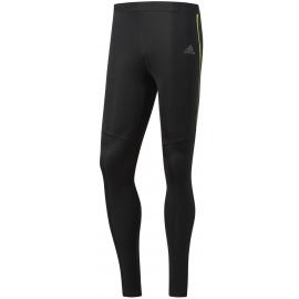 adidas RS TIGHT M - Pantaloni alergare bărbați