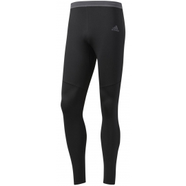 adidas RS WARM TIGHT M - Pantaloni alergare bărbați