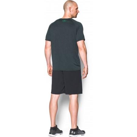 Мъжка функционална тениска - Under Armour TECH SS TEE - 17