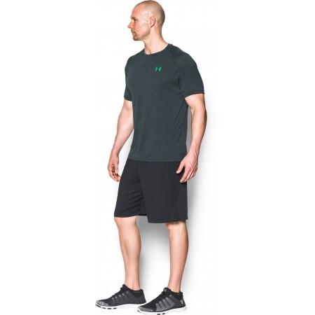 Мъжка функционална тениска - Under Armour TECH SS TEE - 15