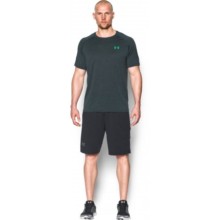 Мъжка функционална тениска - Under Armour TECH SS TEE - 16
