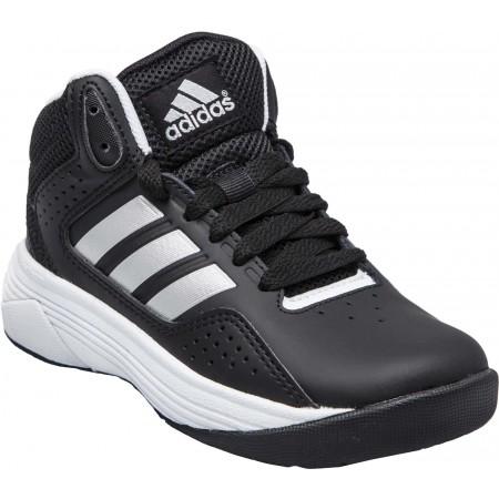 Dětská volnočasová obuv - adidas CLOUDFOAM ILATION MID K - 1 6942f47a5f