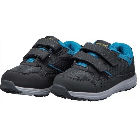 Detská voľnočasová obuv - Arcore NOWA II - 2