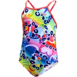 Axis GIRLS' ONE-PIECE SWIMSUIT
