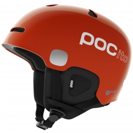 POC POCITO AURIC CUT SPIN - Ski helmet