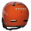 Ski helmet - POC POCITO AURIC CUT SPIN - 2