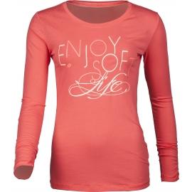 Lotto LULU V TEE LS STC W - Dámské tričko