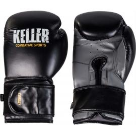 Keller Combative BOXERSKÉ RUKAVICE COMBAT - Боксерки ръкавици