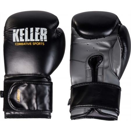 Боксерки ръкавици - Keller Combative BOXERSKÉ RUKAVICE COMBAT - 1