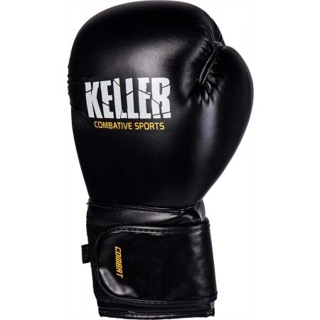 Боксерки ръкавици - Keller Combative BOXERSKÉ RUKAVICE COMBAT - 3