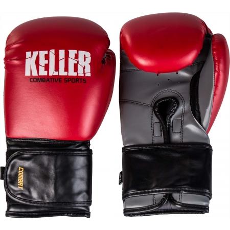 Боксерки ръкавици - Keller Combative BOXERSKÉ RUKAVICE COMBAT - 4