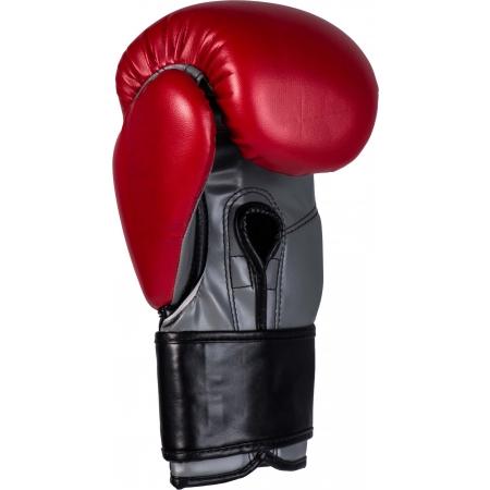Боксерки ръкавици - Keller Combative BOXERSKÉ RUKAVICE COMBAT - 5