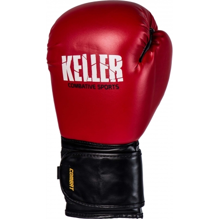 Боксерки ръкавици - Keller Combative BOXERSKÉ RUKAVICE COMBAT - 6
