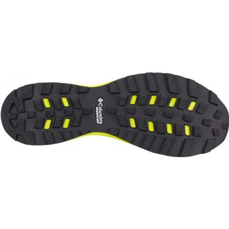 Pánská trailová obuv - Columbia ROGUE F.K.T. II M - 3
