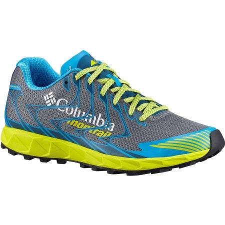 Pánská trailová obuv - Columbia ROGUE F.K.T. II M - 1