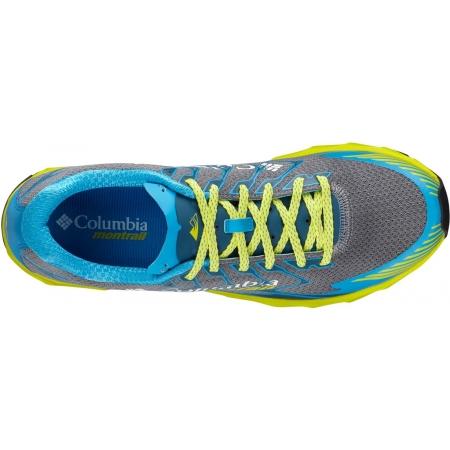 Pánská trailová obuv - Columbia ROGUE F.K.T. II M - 2