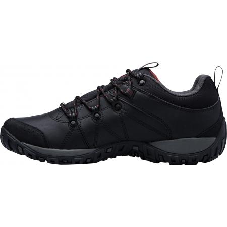 Pánská multisportovní obuv - Columbia DUNWOOD - 4