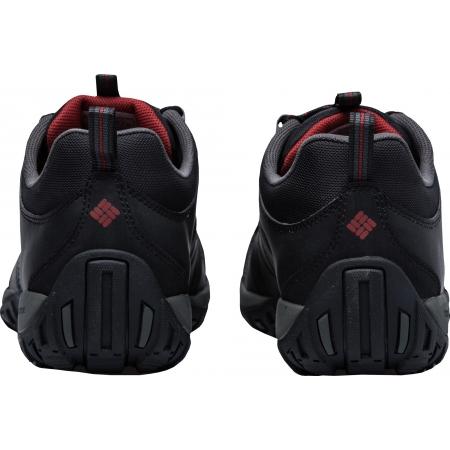 Pánská multisportovní obuv - Columbia DUNWOOD - 7