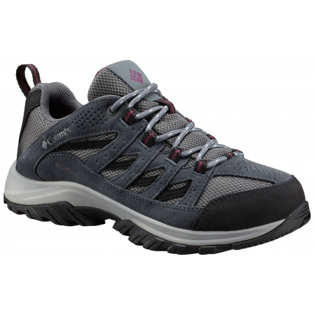 Columbia CRESTWOOD LOW WTP - Women's multisport shoes