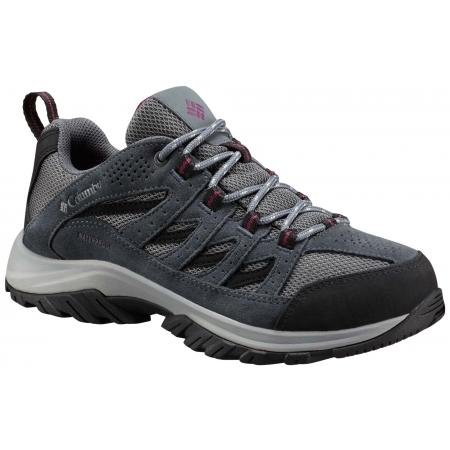 Columbia CRESTWOOD LOW WTP - Дамски мултиспортни обувки