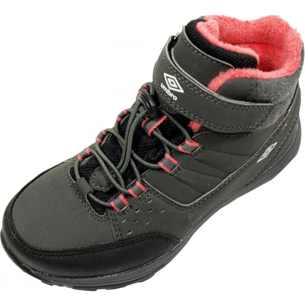 Umbro VALTO KID rózsaszín 31 - Gyerek utcai cipő