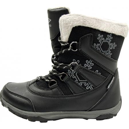 Dětská zimní obuv - Umbro ALIISA - 2