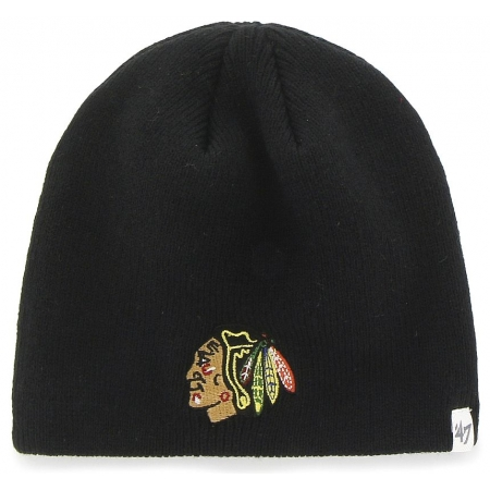 47 NHL CHICAGO BLACKHAWKS BEANIE