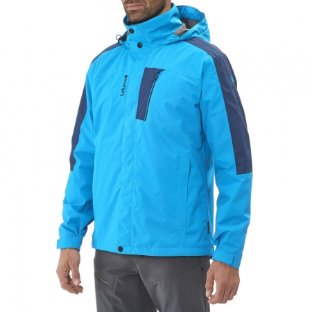 Kurtka męska - Lafuma ACCESS 3IN1 LOFT JACKET - 2