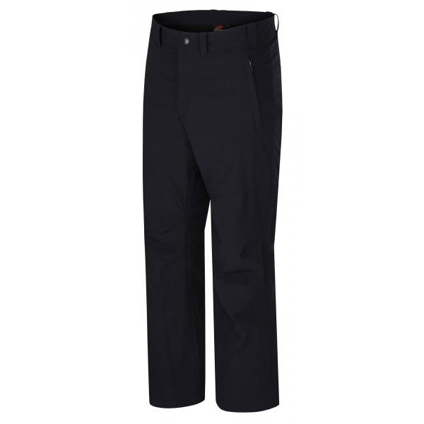 Hannah TURNER černá S - Pánské kalhoty