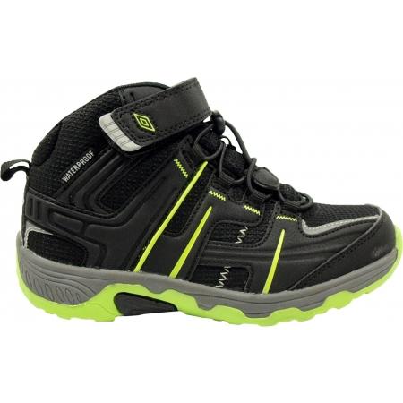 Detská voľnočasová obuv - Umbro TANELI - 2