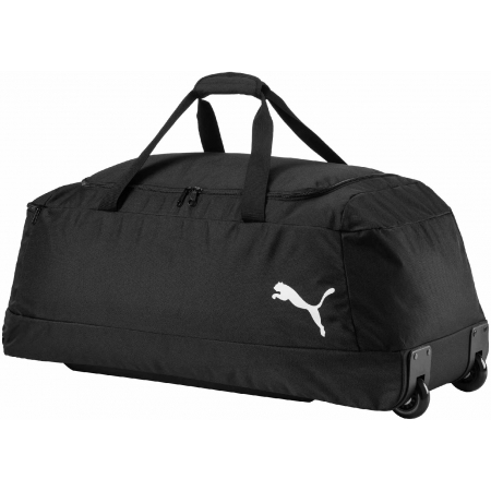 Puma PRO TRAINING II LARGE WHEEL BAG - Сак с колелца