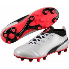 Puma ONE 17.4 FG Jr - Младежки футболни обувки