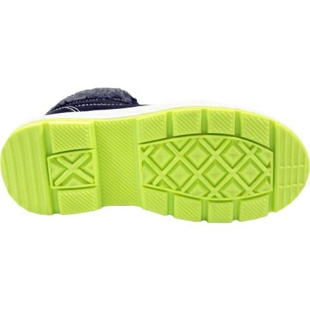 Detská jesenná obuv - Umbro KONSTA - 3