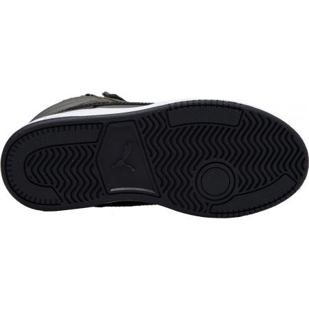 Dětská volnočasová obuv - Puma REBOUND STREET V2 FUR PS - 6
