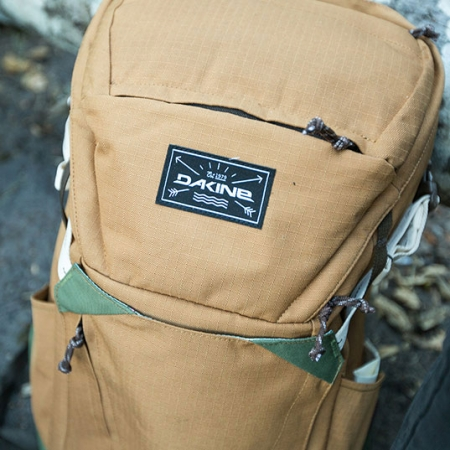 Pánský batoh - Dakine CANYON 24L - 6