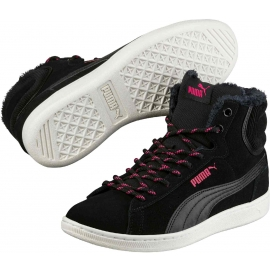 Puma VIKKY MID CORDUROY - Дамски обувки
