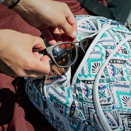 Školní batoh - Dakine GARDEN 20L - 3