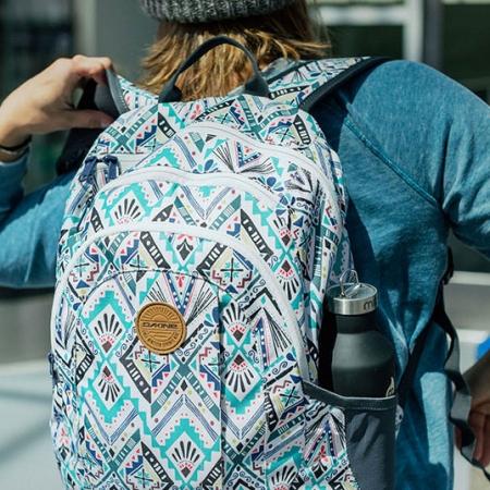 Školní batoh - Dakine GARDEN 20L - 5