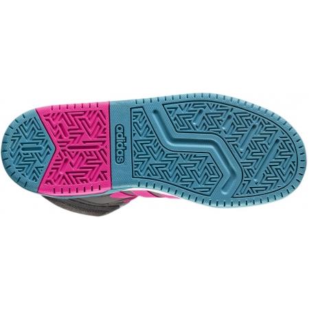 Dětská obuv - adidas BB9TIS K - 3