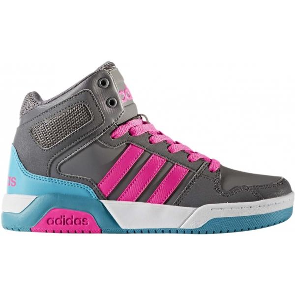 adidas BB9TIS K rózsaszín 3.5 - Gyerekcipő