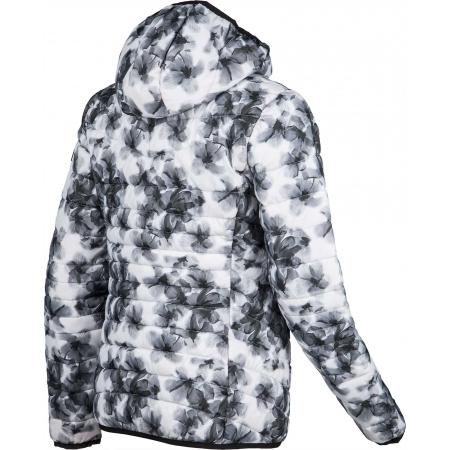 Dámská zimní bunda - Lotto III BOMBER W CZ L - 3