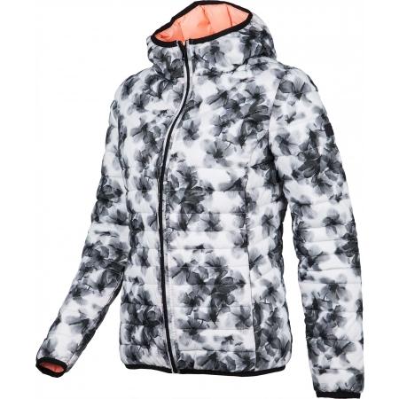 Dámská zimní bunda - Lotto III BOMBER W CZ L - 2