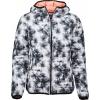 Dámská zimní bunda - Lotto III BOMBER W CZ L - 1